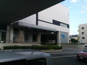マツダ病院2