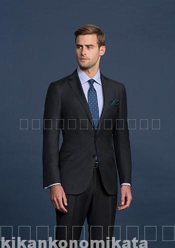 期間工と面接とスーツ