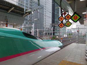 新幹線と期間工と期間従業員