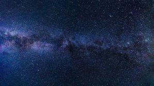 期間工と地方と星空