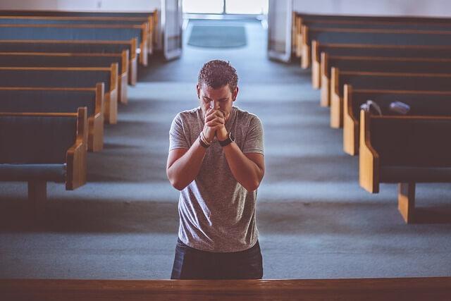 祈り-大阪の皆様へ